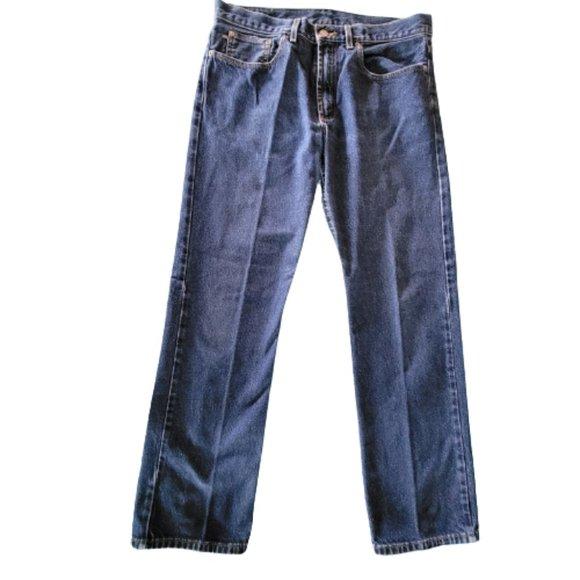 Polo Jeans Co. Ralph Lauren 12 X 31 Weekender Jean